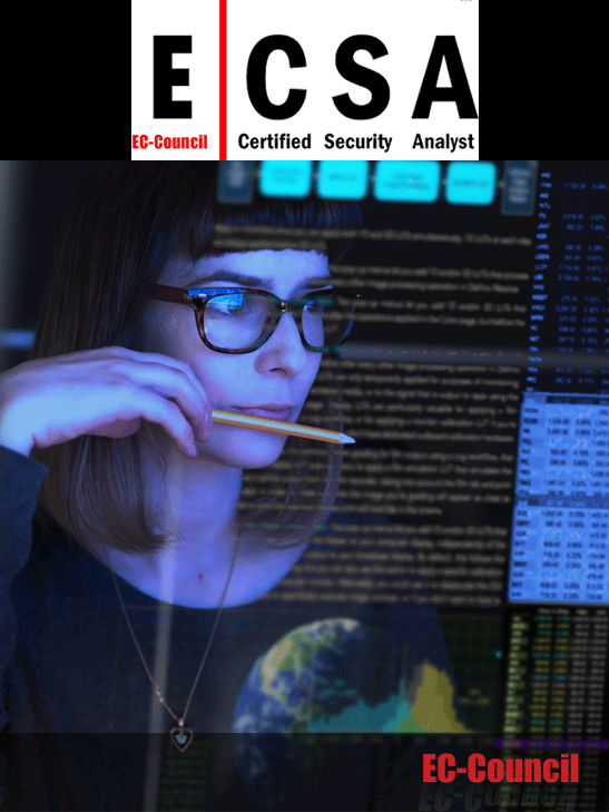ECSA Course ID Cyber